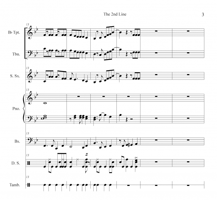 Violin silver bells violin sheet music : Strictly Second Line: Funk, Jazz, and the New Orleans Beat ...