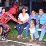 The Devil in La Danza Bugabita