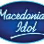 Macedonian Idol logo