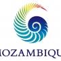 Mozambique tourism logo