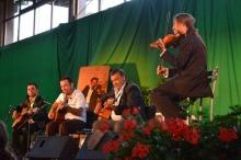 Jazz Manouche on the French Festival Stage   Ethnomusicology
